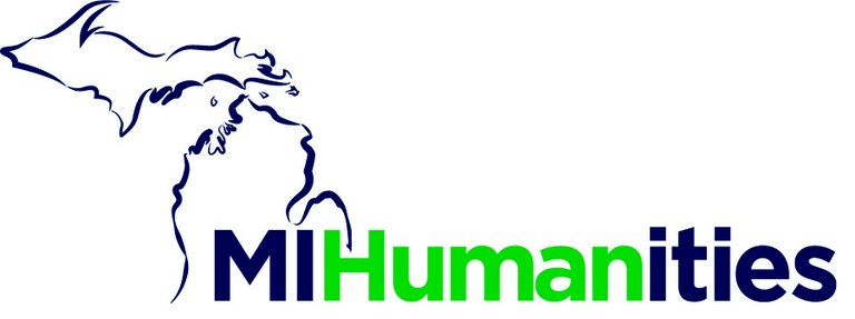 MIHumanities Logo